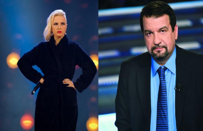 Поли Генова върти любов с Ники Кънчев