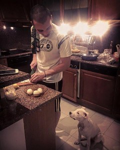 Живее с любимото си куче
