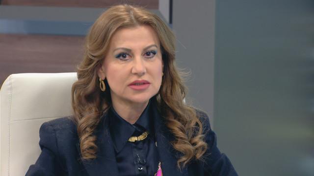Илиана Раева: Ето какво се случи с Цветелина преди опита за самоубийство! Видео