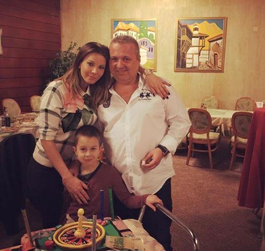 Ето какъв ще е полът на бебето на Емилия и Коко Динев: