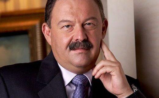 Тъжно! Почина тв легендата Димитър Цонев!