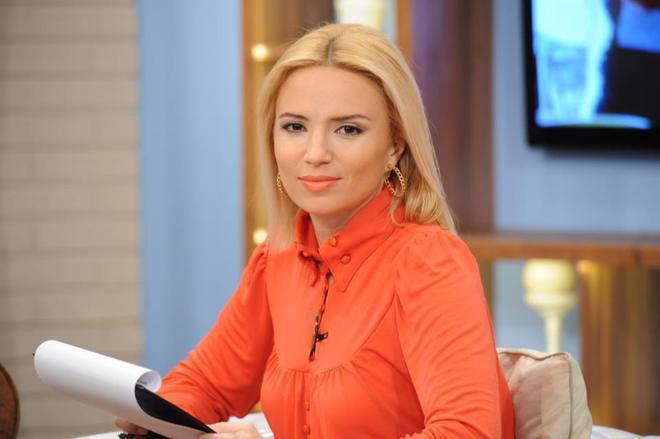 Ирина Тенчева с Шокиращо Разкритие за себе си! Виж Тук: