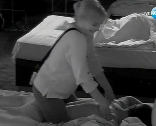 Миглена Ангелова се пъхна в Леглото на Борислав Комсийски! Ето как го Съблазни: