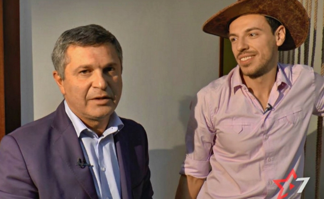 Милен Цветков разкри какво се случва с Даниел Петканов! Виж Тук: