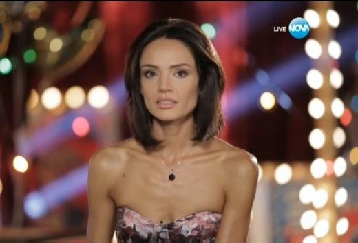 """Анорексия ли поболя Надя от """"Елит""""? Зрителите изплашени за живота й! ШОК СНИМКИ:"""