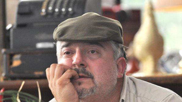 Жестока Трагедия почерни живота на Ути Бъчваров! Виж Тук: