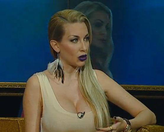 Антония Петрова се лъсна с нов Тунинг – СНИМКИ: