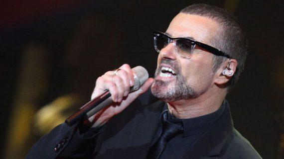 Джордж Майкъл пя в подкрепа на българските медици в Либия! Вечна памет на великия музикант!