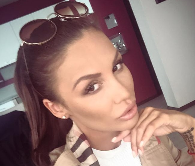 Ето за коя пластична Операция горко Съжалява Моника Валериева: