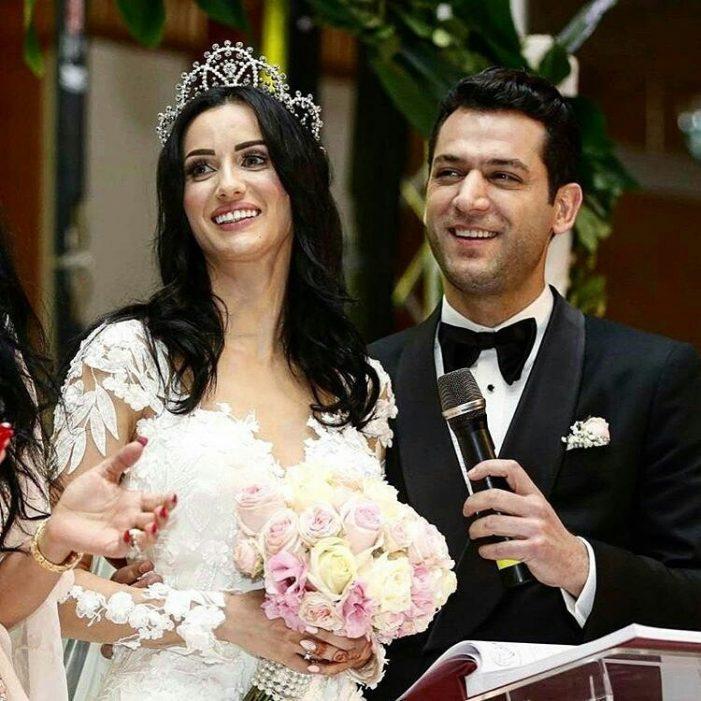 Арабска приказка! Вижте уникалната Сватба на Мурат Йълдъръм – Много Снимки + Видео: