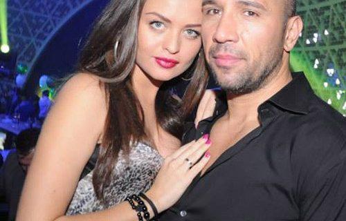 Жената на Петко Димитров се показа Чисто Гола! СНИМКА (+18)