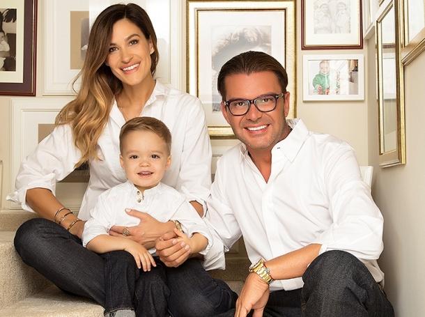 Теди Велинова дари с второ дете д-р Енчев! Първа снимка на Бебето: