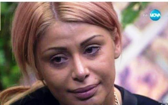 Светлана Василева изплака: Докарах си тежка болест!