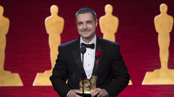 """Уникално! Българин получи награда """"Оскар"""" за първи път! Ето кой е Владимир Койлазов и как покори върха в Холивуд:"""