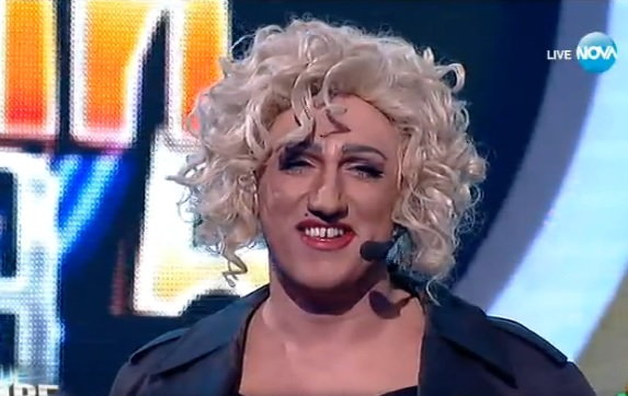 Башар Мадона