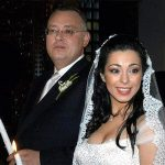 Елена Петрова сватба