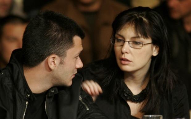 Невероятно! Жени Калканджиева стана трезвеничка!