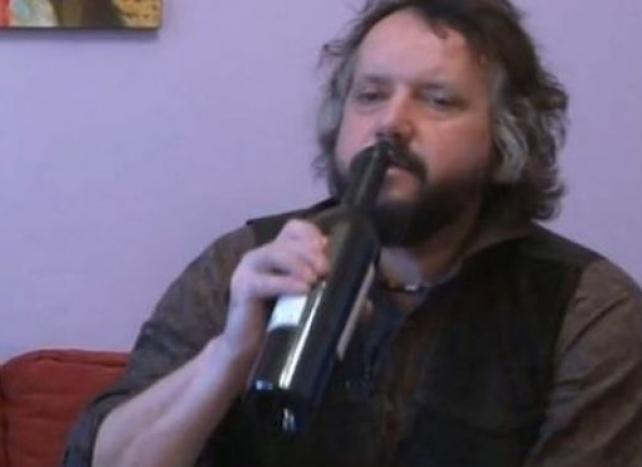 Шок! Калин Терзийски умира до седмица! Вижте признанието му: