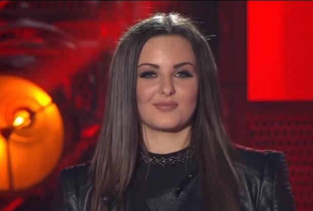 """Щерката на Глория шашна зрителите! Цъфна в """"Гласът на България""""!"""