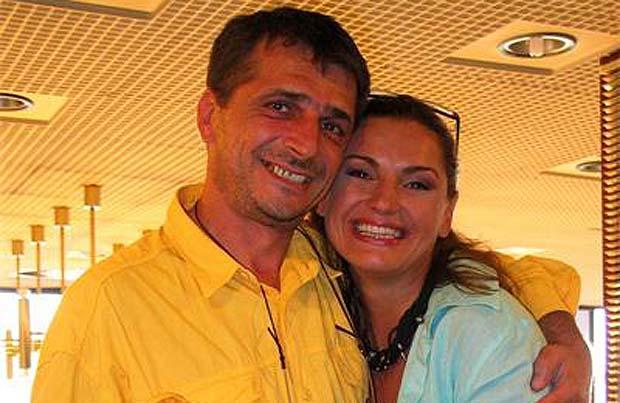 Ани и Бранко Салич бяха идеалната двойка