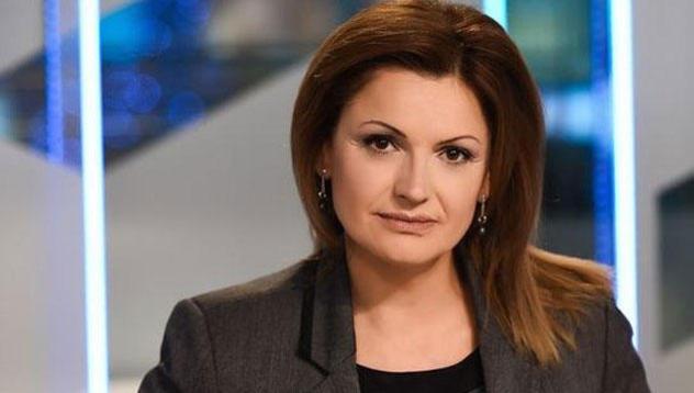 Тъжно! Ани Салич се развежда! Виж Тук: