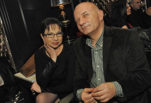 Цветанка Ризова и съпруга й се развеждат след 20 години брак