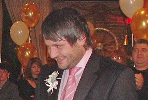Петър Рачков е известен в Бургас като Пешо Измамата