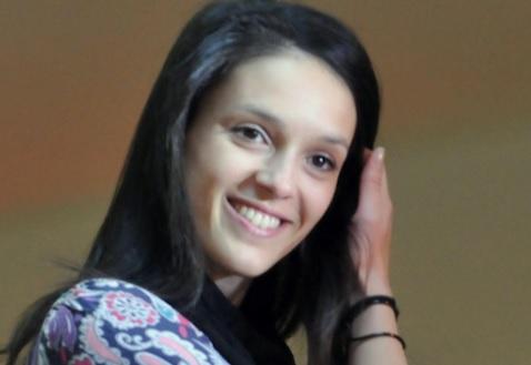 Анорексичка ли е Луиза Григорова? Превърна се в живи мощи!