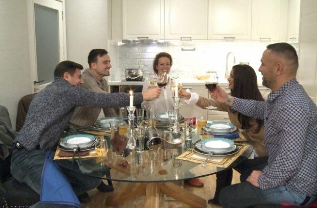 Ковачев обновил изцяло апартамента на Малкоданска