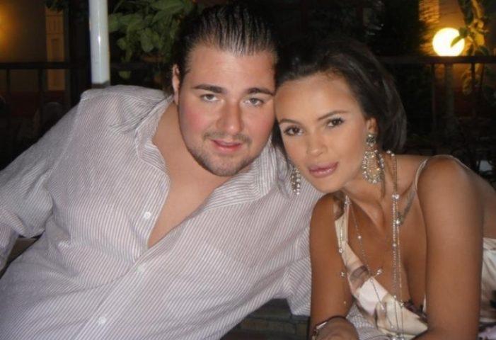 Разкритие! Гущеров и Мария се разделили още миналата година!