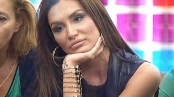 Цяла София говори! Бесен любовник натири Моника Валериева с грозен скандал! Виж Тук: