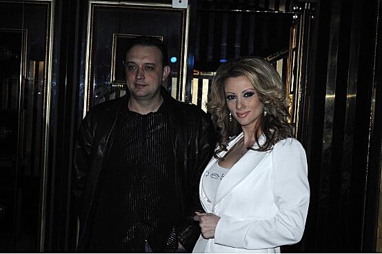 Таня Боева напусна съпруга си след 18 години брак