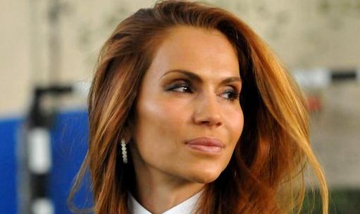 Ивайла Бакалова заплаши дъщеря си с бой! Вижте защо: