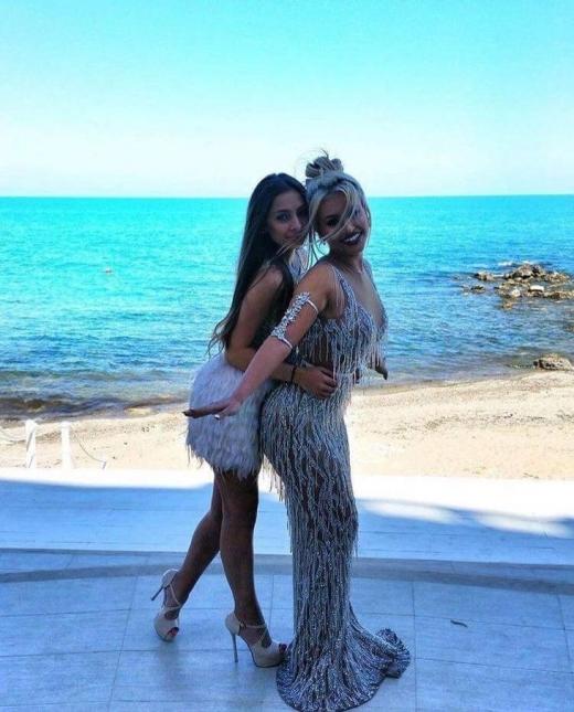 Ето защо Гери- Никол шашна всички с абитуриетската си рокля + СНИМКИ от Бала: