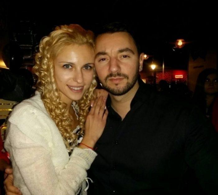 Трагедия съсипа Антон Хекимян и половинката му! Изгубиха първото си бебе!