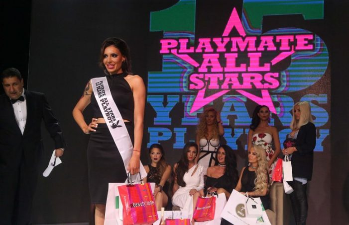 Златка Димитрова спечели титлата за най- емблематична плеймейтка! Николета нагло лъже, че тя е победила! СНИМКИ: