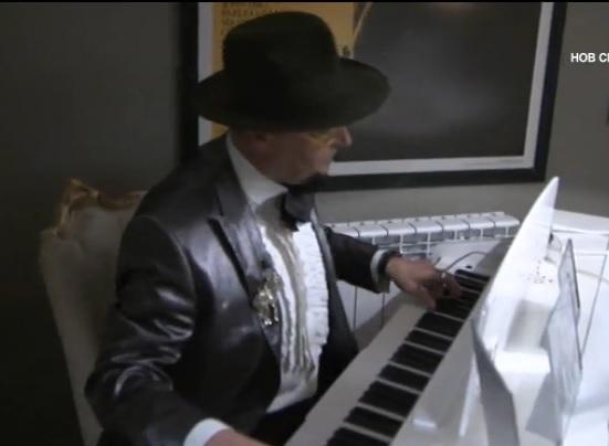 Евгени пиано