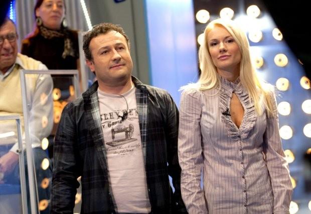 Ето как лъсна раздялата на Рачков и Мария Игнатова: