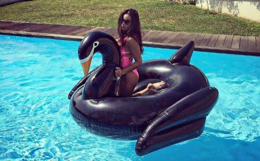 Алисия лебед
