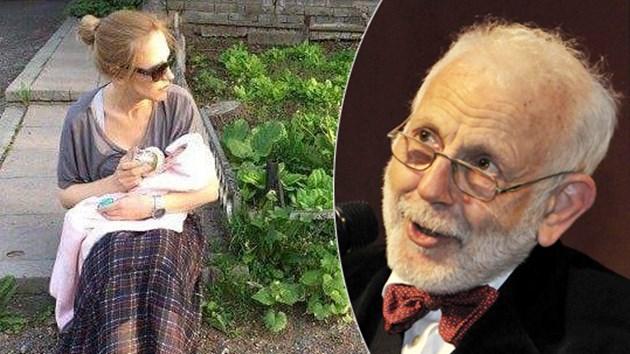 Ицко Финци баща- мечта на 84 години! Ето какви специални грижи полага за бебето си: