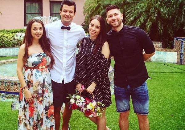 Мика Стоичкова се сгоди за Айкут и в Турция!