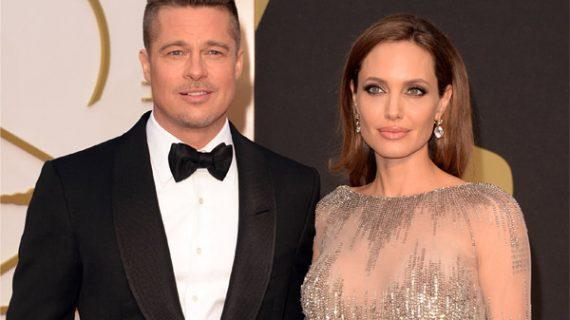 Брад Пит пусна еротични снимки на Анджелина Джоли! ВИЖ ТУК: