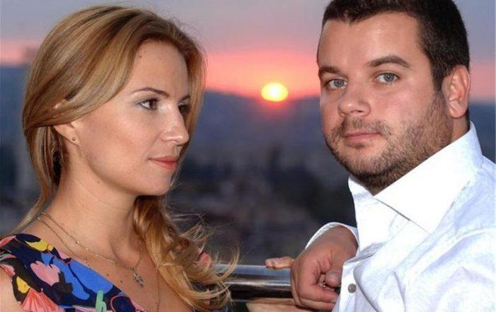 Брачна криза удари Иван Христов и Ирина Тенчева! Ето защо са скарани: