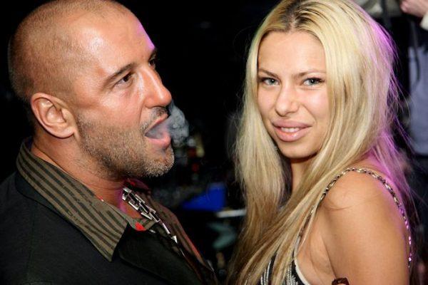 Арабската принцеса Лина би шута на Киро Скалата! Кръшкал й с бивша на известен актьор – СНИМКА: