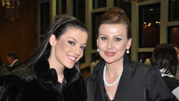 Илиана Раева не е на себе си! Голямата й дъщеря се стопи страховито! Снимки: