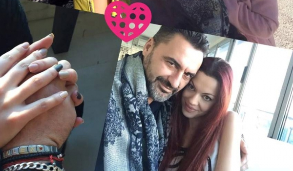 Славея с Алекс Ломски