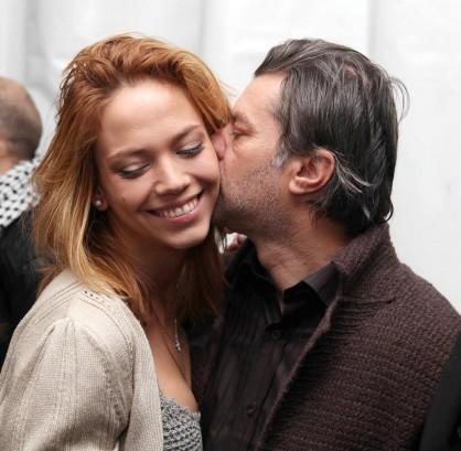 Снежана беше гадже с Мариан Вълев известно време
