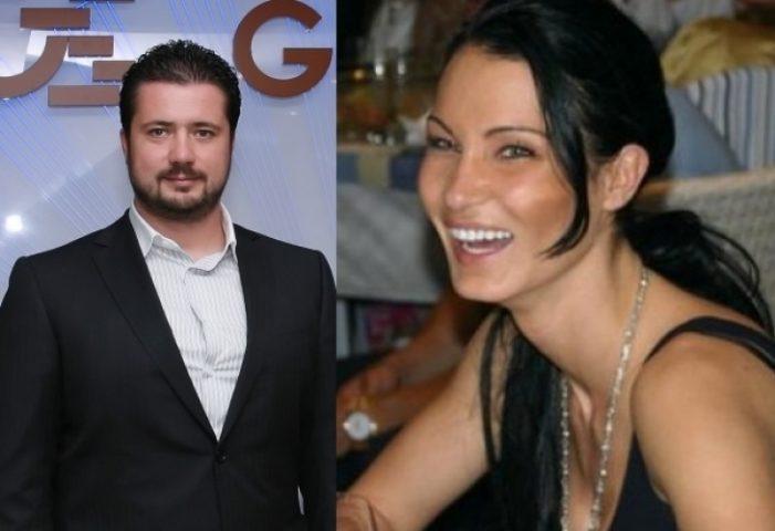 Цеци Красимирова се жени за сина на олигарха Цоло Вутов!