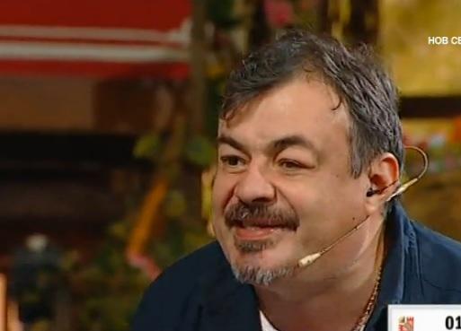 """Изтрепа рибата! Ето къде Иван Ласкин посрещна гостите си в """"Черешката"""":"""