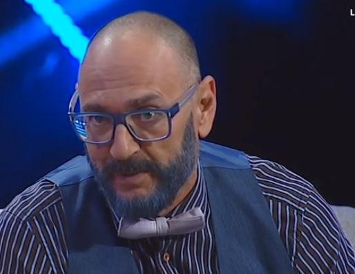 Любен Дилов – син стана Синята брада!